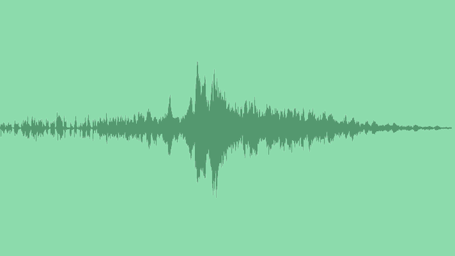 Glitch Cinematic Logo: Royalty Free Music