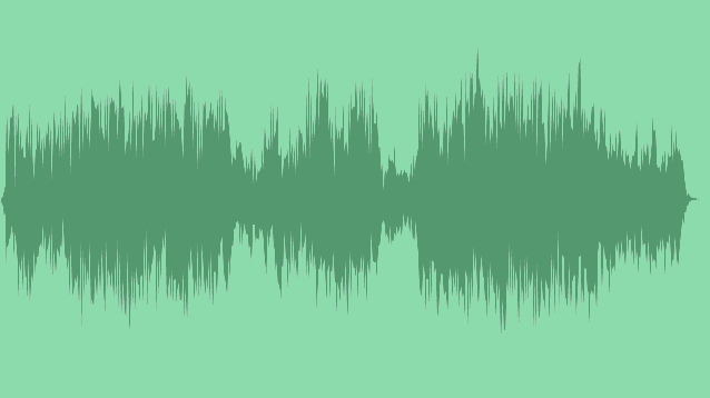 Anthem To Succesful Ventures: Royalty Free Music