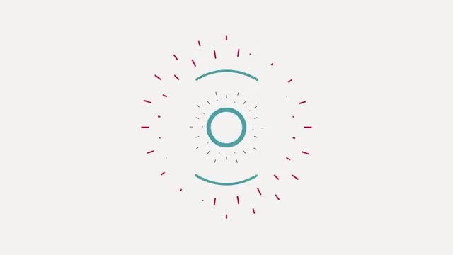 Minimal Flat Logo: Premiere Pro Templates