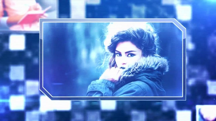 Digital Media: After Effects Templates