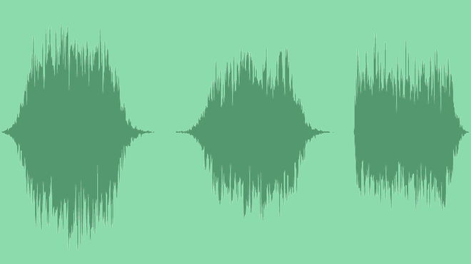 Sparkle Shine Logos: Sound Effects
