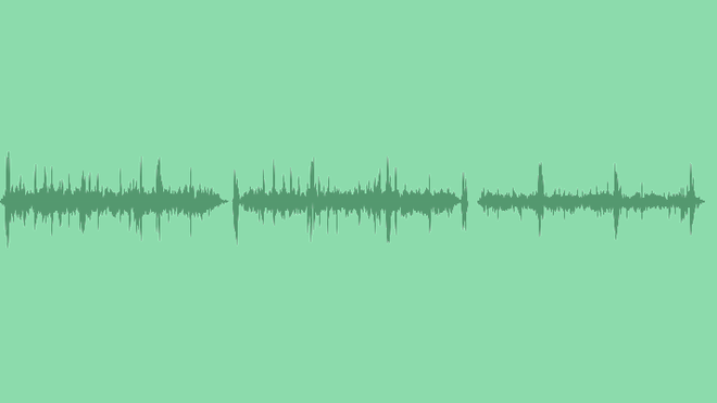 Rain In The Forest And The Birds: Sound Effects