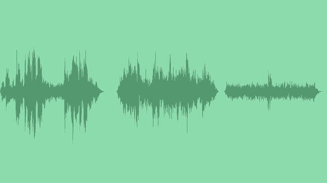 Car Engine Idling: Sound Effects