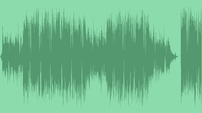 Minimal Glitch: Royalty Free Music