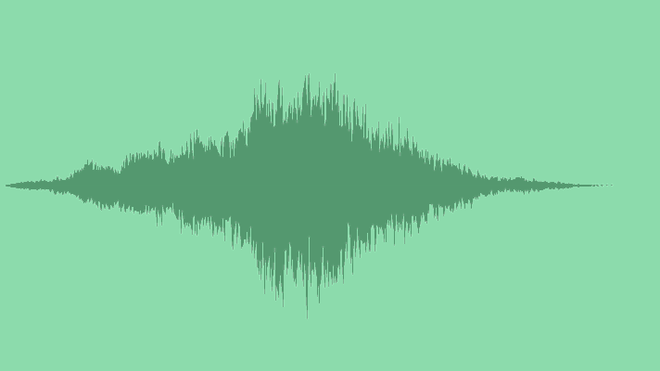 Ambient Branding Logo: Royalty Free Music