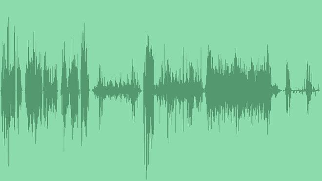 Rewind The Tape No.1: Sound Effects