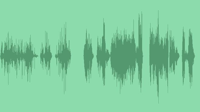 Rewind the Tape No.2: Sound Effects