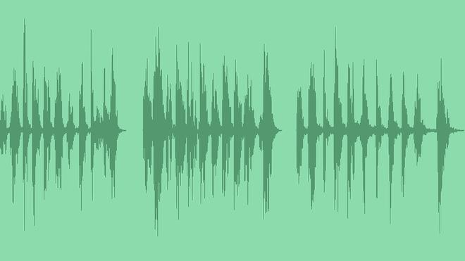 Dark Countdown: Sound Effects