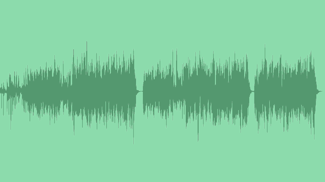 In Epic Mood: Royalty Free Music