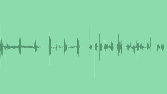 Uncorking Champagne Sounds (10 items): Sound Effects