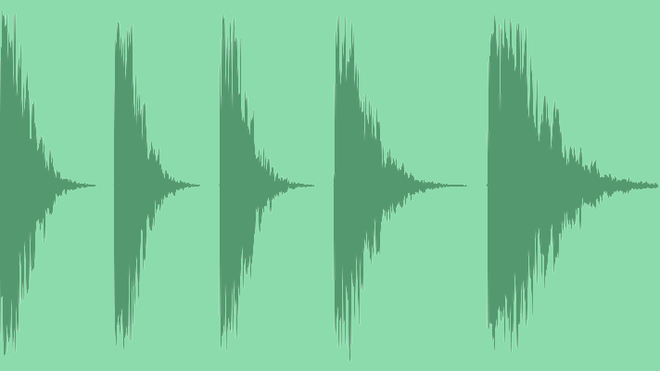 Booms: Sound Effects