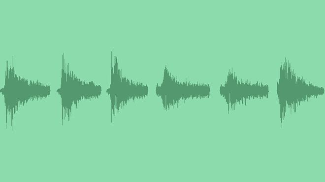 Breathing Echo: Sound Effects