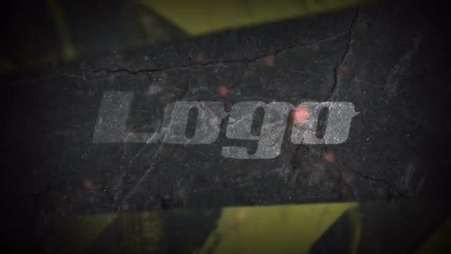 Speed Race Logo: After Effects Templates