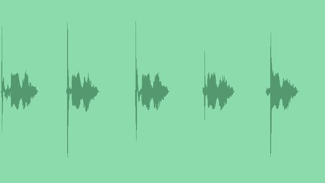 Plop Sound Pack 2: Sound Effects
