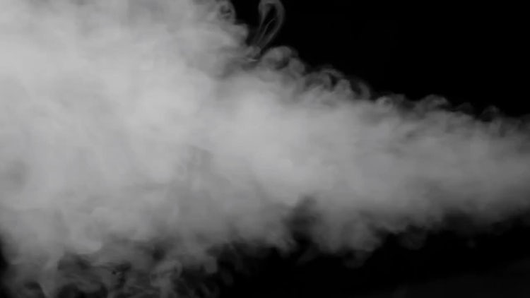 Smoke Billow 04: Stock Video