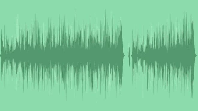 Percussion Opener: Royalty Free Music