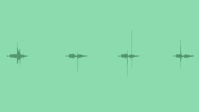 Switch Reel Deck: Sound Effects