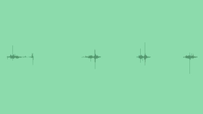 Wood Lop Cut: Sound Effects