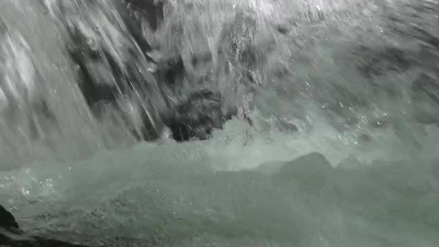 Water Close-up: Stock Video