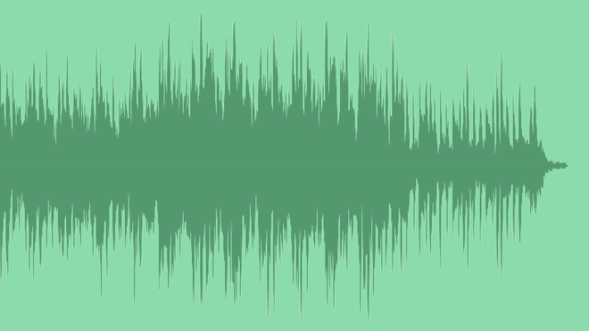 An Inspirational Moment: Royalty Free Music