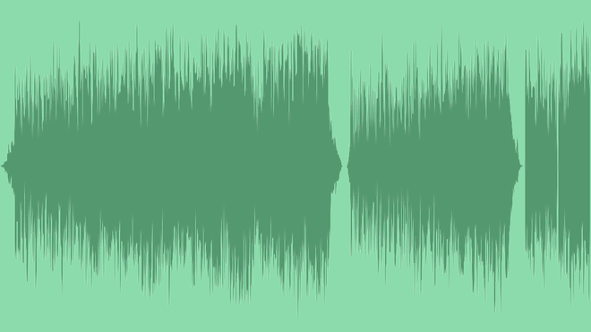 Background Ambient Glitch: Royalty Free Music