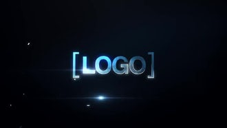 Cinematic Explosive Logo: After Effects Templates