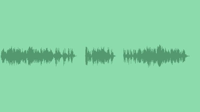 Sound Of Police Siren: Sound Effects