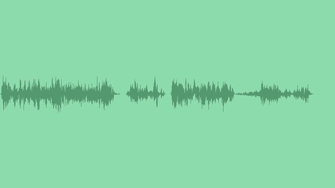 Big City Traffic: Sound Effects