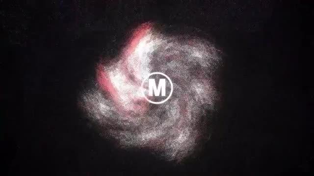 Shockwave Logo Reveal: After Effects Templates
