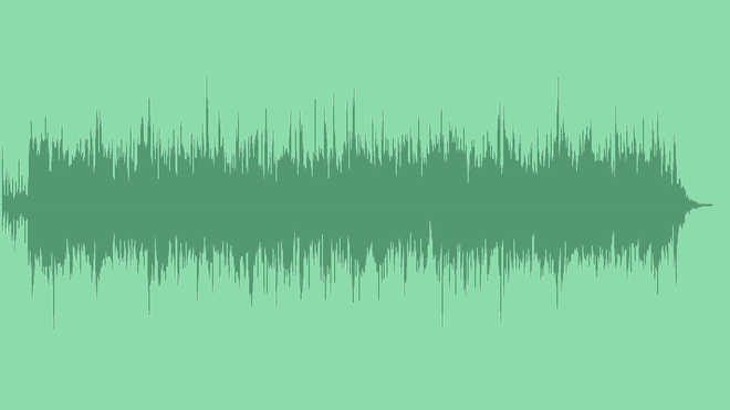 Inspiring Ambient 3: Royalty Free Music