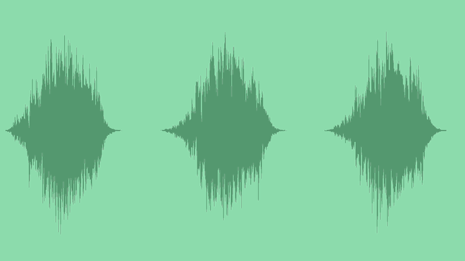 Energy Pulse: Sound Effects