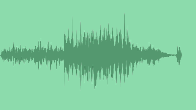Ambient Atmospheric Logo: Royalty Free Music