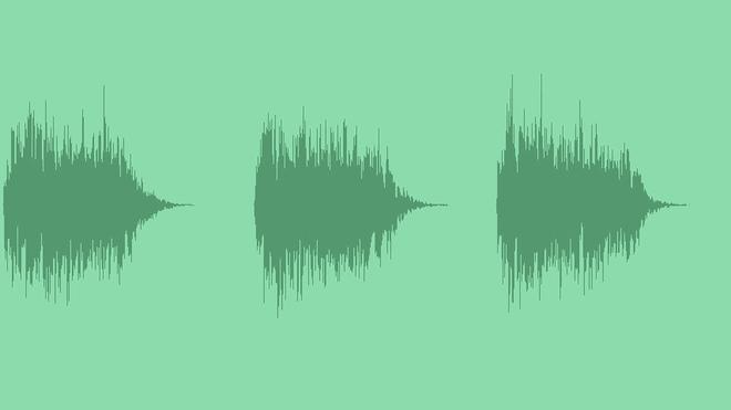 Voice SciFi Effect: Sound Effects