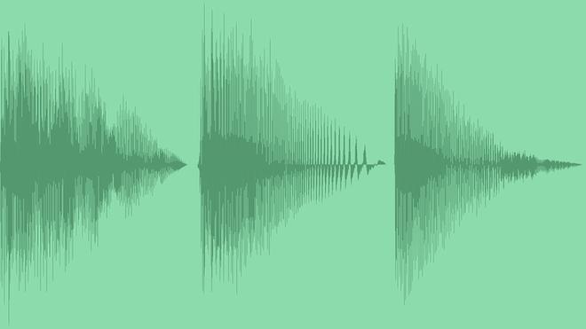 Bass Drop: Sound Effects