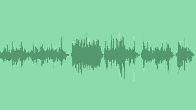 Wind Sound Effect (5 items): Sound Effects