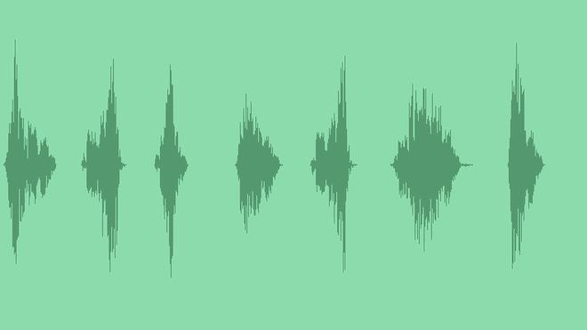 Whoosh Swoosh Vibration: Sound Effects