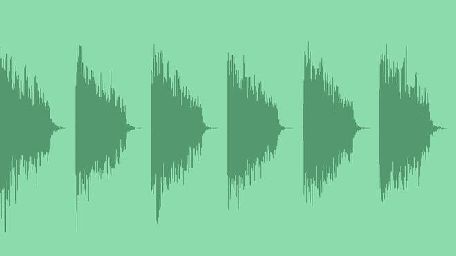 Background Crash Hit: Sound Effects