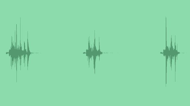 Water Splash Slosh: Sound Effects