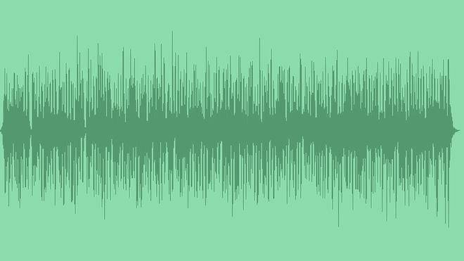 Energy Stomp: Royalty Free Music