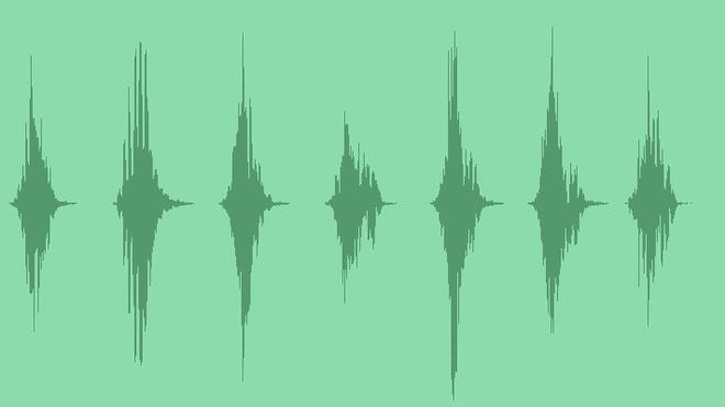 Whoosh Swoosh Rumble: Sound Effects