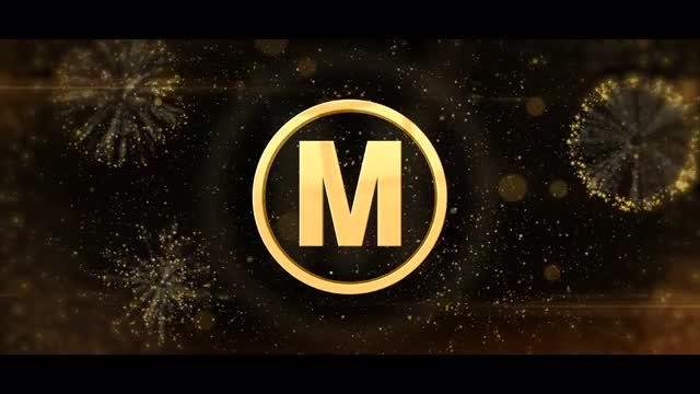 Countdown Logo: Premiere Pro Templates