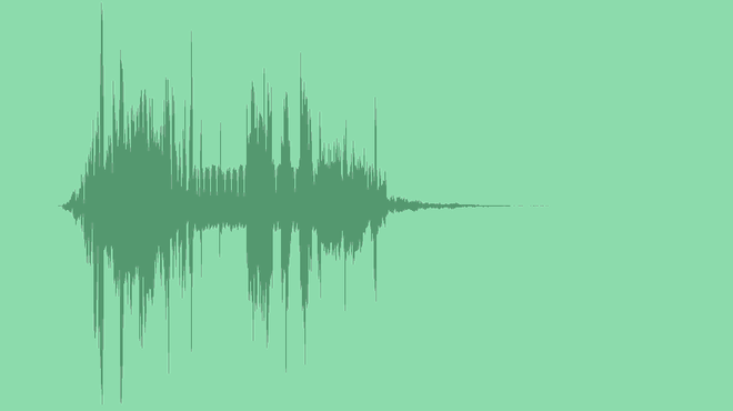 Glitch Logo Intro: Royalty Free Music