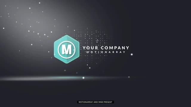 Logo Reveal V2: After Effects Templates