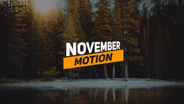 Stylish Titles 4k: After Effects Templates