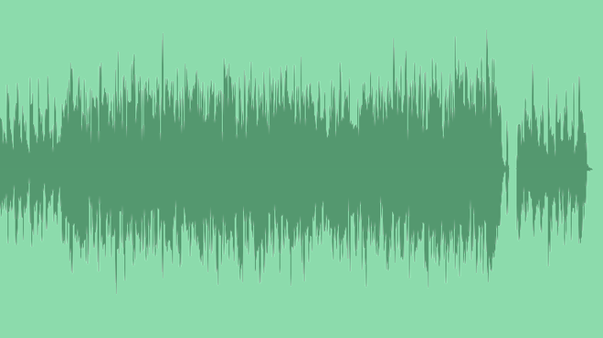 Warm And inspirational: Royalty Free Music