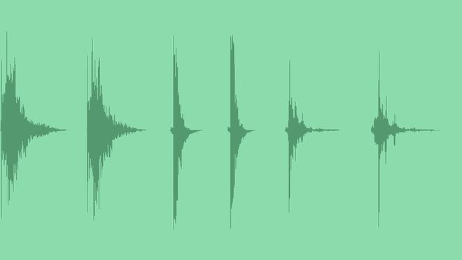 Firecracker: Sound Effects