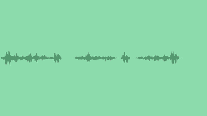 Jeep Engine: Sound Effects