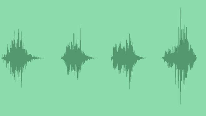 Fast Sci-fi Transform: Sound Effects