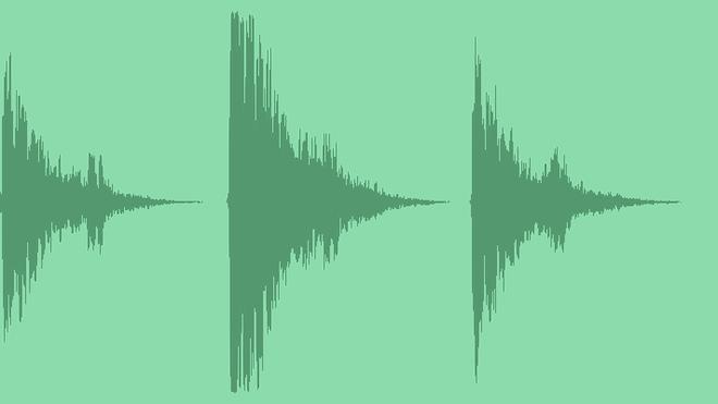 Cinematic Impulses: Sound Effects