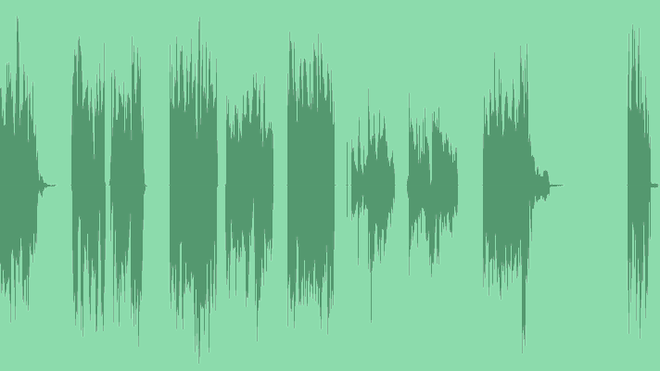 Glitch Mania: Sound Effects